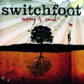 Switchfoot - Nothing is Sound 2XLP