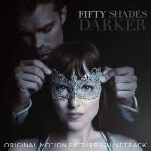 Various Artists - Fifty Shades Darker: Original Motion Picture Soundtrack 2XLP