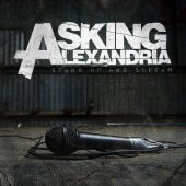Asking Alexandria - Stand Up And Scream LP