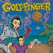 Goldfinger - Goldfinger LP