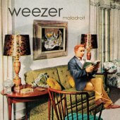 Weezer - Maladroit Vinyl LP