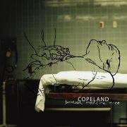 Copeland - Beneath Medicine Tree 2XLP (Coke Bottle)