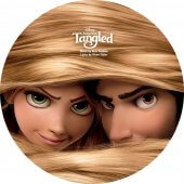 Various Artists - Songs from Tangled (Picture Disc) LP