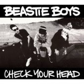 Beastie Boys - Check Your Head 2XLP