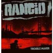 Rancid - Trouble Maker Vinyl LP