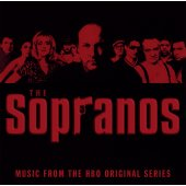 Soundtrack - Sopranos: Music From The HBO Original Series 2XLP