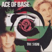 Ace Of Base - The Sign LP