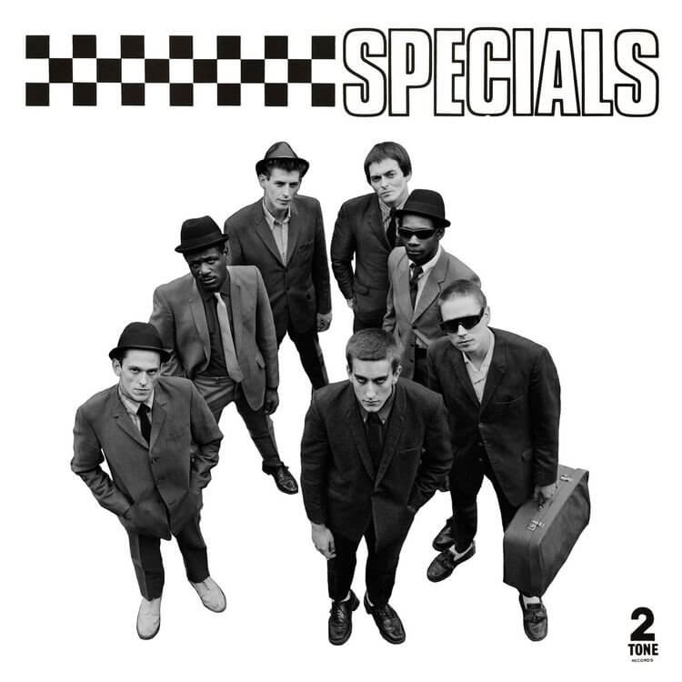 The Specials - The Specials Vinyl LP