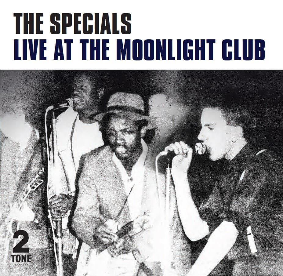 The Specials - Live At The Moonlight Club Vinyl LP