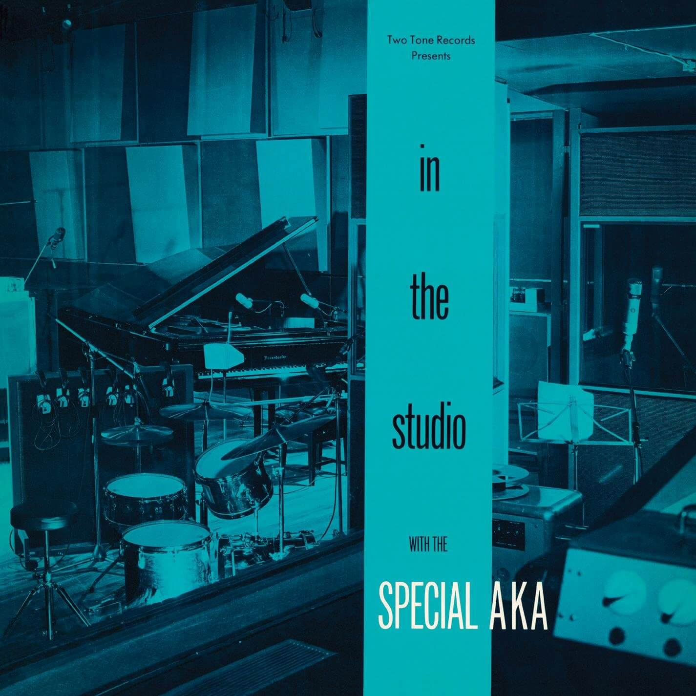 The Specials - In The Studio Vinyl LP