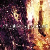 My Chemical Romance - I Brought You My Bullets, You Brought Me Your Love (Picture Disc) LP