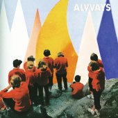 Alvvays - Antisocialites LP
