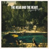 The Head and the Heart - Signs of Light (Picture Disc) Vinyl LP