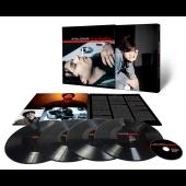 Ryan Adams - Heartbreaker Deluxe 4XLP Boxset