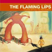 The Flaming Lips - Yoshimi Battles the Pink Robot (Picture Disc) LP