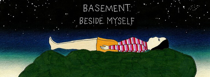 Basement Vinyl