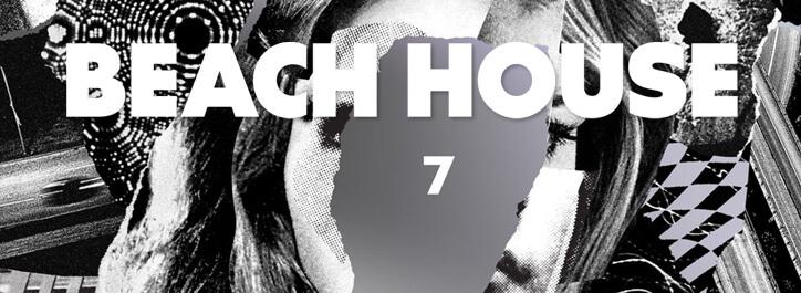 Beach House Vinyl