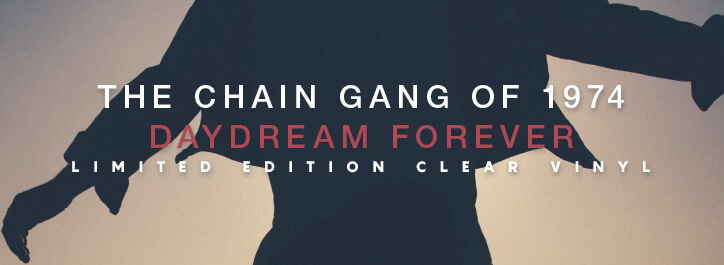Chain Gang of 1974 Vinyl