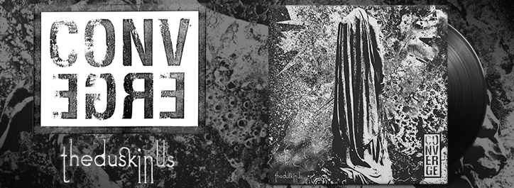 Converge Vinyl