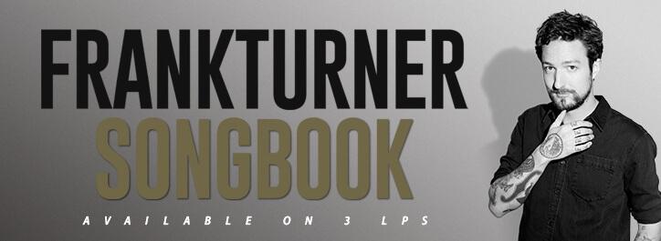 Frank Turner Vinyl