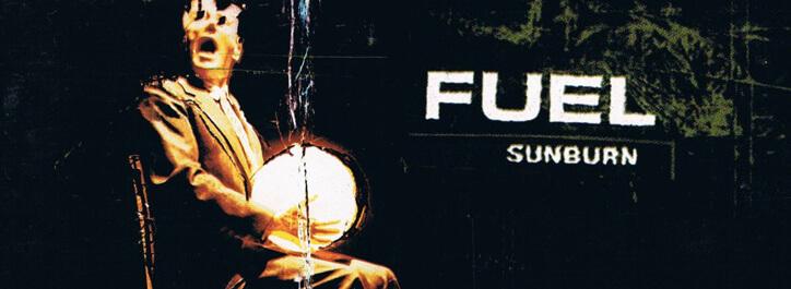 Fuel Vinyl