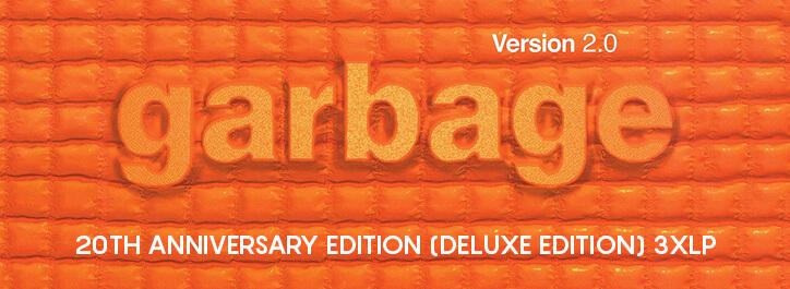 Garbage Vinyl