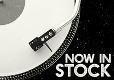 In Stock Vinyl
