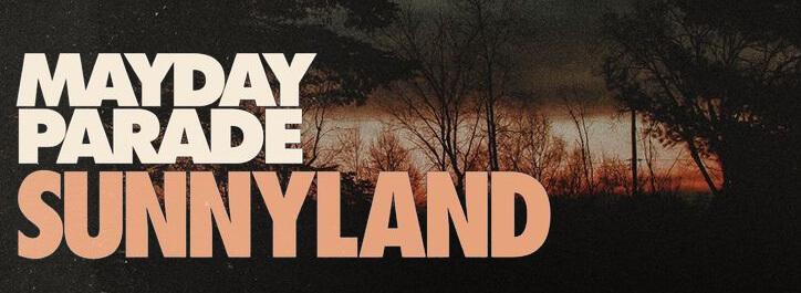 Mayday Parade Vinyl