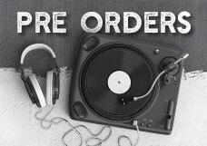 Pre Order Vinyl