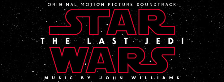Star Wars: The Last Jedi  Vinyl