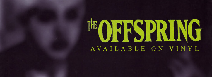The Offspring Vinyl