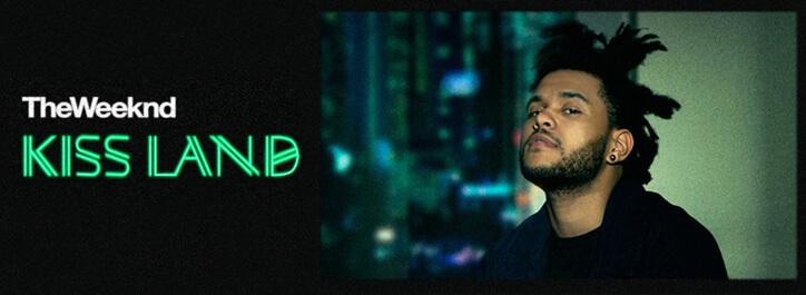 The Weeknd Vinyl
