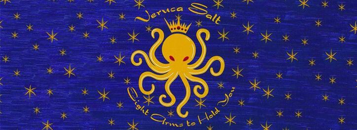 Veruca Salt Vinyl