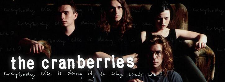 The Cranberries Vinyl
